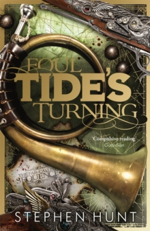 Foul Tide's Turning, Paperback Book