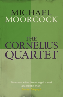 The Cornelius Quartet, Paperback Book