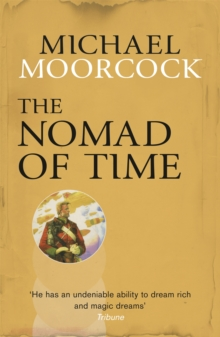 The Nomad of Time, Paperback / softback Book