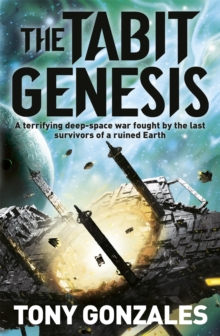 The Tabit Genesis, Paperback / softback Book