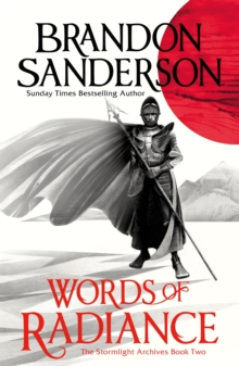 Words of Radiance Part One : The Stormlight Archive Book Two, Paperback / softback Book