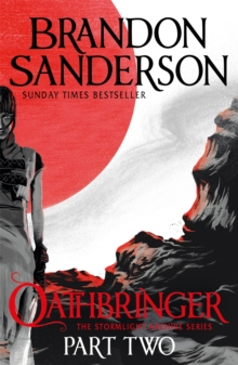 Oathbringer Part Two : The Stormlight Archive Book Three, Paperback / softback Book