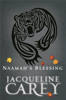 Naamah's Blessing, Paperback Book
