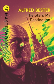 The Stars My Destination, Paperback Book