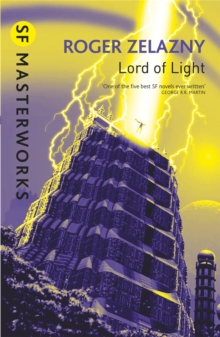 Lord Of Light, Paperback / softback Book