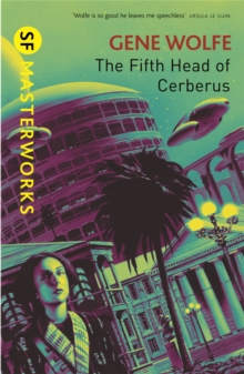 The Fifth Head of Cerberus, Paperback / softback Book