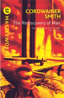 The Rediscovery of Man, Paperback Book
