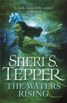 The Waters Rising, Paperback Book