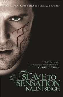 Slave to Sensation : Book 1, Paperback / softback Book