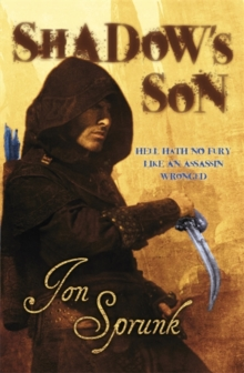 Shadow's Son, Paperback / softback Book