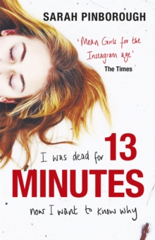 13 Minutes, Paperback Book