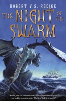 The Night of the Swarm, Paperback Book