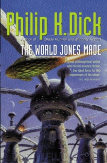 The World Jones Made, EPUB eBook