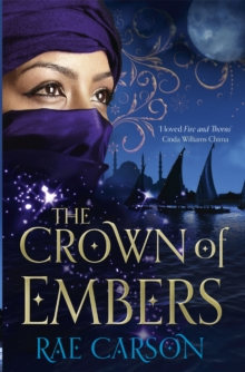 The Crown of Embers, Paperback Book