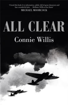 All Clear, Paperback Book
