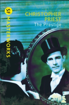 The Prestige, Paperback Book