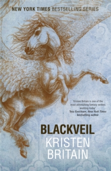 Blackveil, Paperback / softback Book