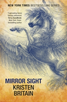 Mirror Sight, Paperback Book