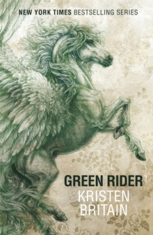 Green Rider, Paperback Book