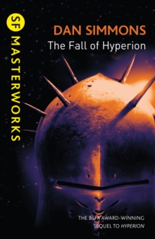 The Fall of Hyperion, EPUB eBook
