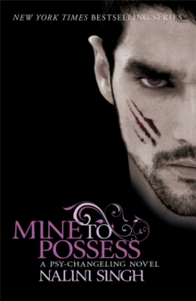 Mine to Possess : Book 4, Paperback Book