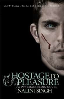 Hostage to Pleasure : Book 5, Paperback Book