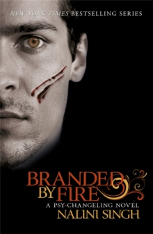 Branded by Fire : Book 6, Paperback Book