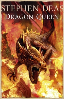 Dragon Queen, Paperback Book