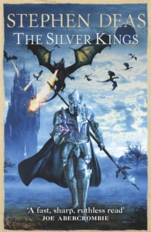 The Silver Kings, Paperback / softback Book