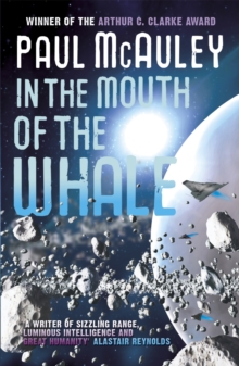 In the Mouth of the Whale, Paperback Book