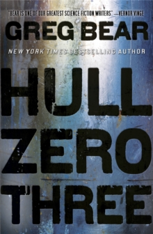 Hull Zero Three, Paperback Book