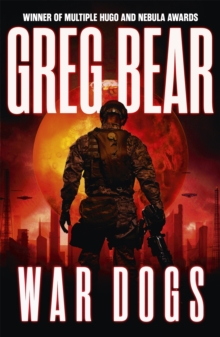War Dogs, Paperback Book