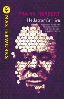 Hellstrom's Hive, Paperback Book