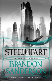 Steelheart, Paperback / softback Book