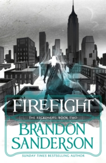 Firefight : A Reckoners Novel, Paperback Book