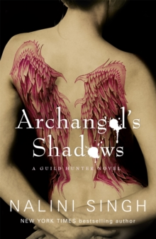 Archangel's Shadows : Book 7, Paperback Book