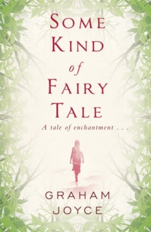 Some Kind of Fairy Tale, Paperback Book