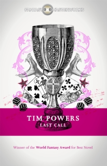 Last Call, Paperback Book