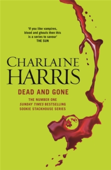 Dead and Gone, Paperback Book