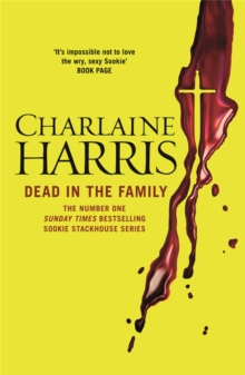 Dead in the Family : A True Blood Novel, Paperback Book