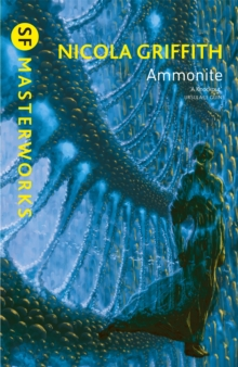 Ammonite, Paperback / softback Book