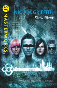 Slow River, Paperback / softback Book
