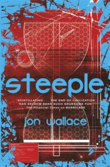 Steeple, Paperback / softback Book