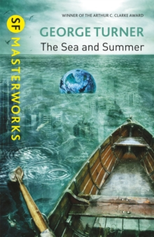 The Sea and Summer, Paperback / softback Book