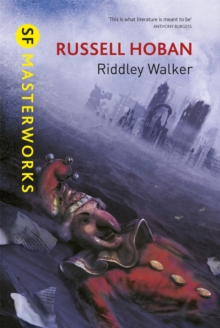 Riddley Walker, Hardback Book