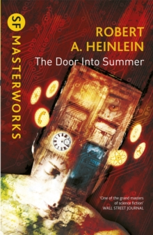 The Door into Summer, Paperback Book