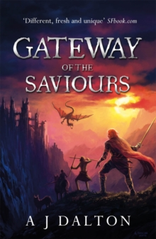 Gateway of the Saviours, Paperback Book