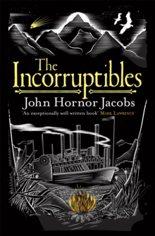 The Incorruptibles, Paperback Book