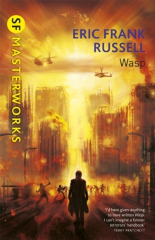 Wasp, Paperback Book