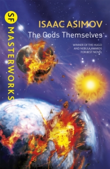 The Gods Themselves, Paperback Book